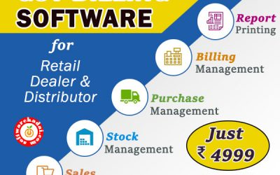 Billing software in ramnad