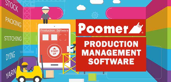 Production Management Software